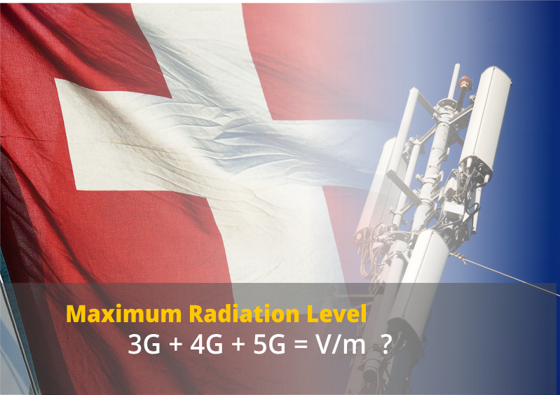 Radiation Levels Need To Change Before Swiss 5G Rollout