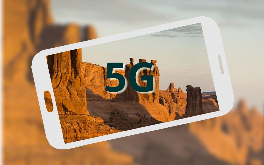 5G networks (USA) and phones (worldwide)